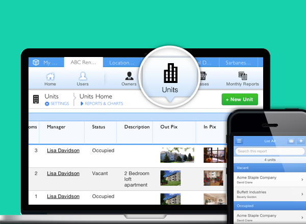 Buy Best Property management software in Pakistan